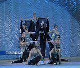 Творческий  сезон театра классического танца Валентины Корепановой