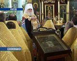 Великорецкая икона Святителя Николая отправилась в Москву