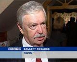 Торжественный вечер в честь дня рождения библиотеки Альберта Лиханова