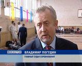 Всероссийский турнир по фехтованию памяти Николая Порфирьева