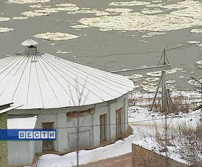 Запуск нового оборудования на водозаборе в Корчемкино