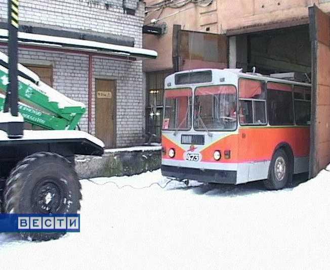 Новых троллейбусов станет больше