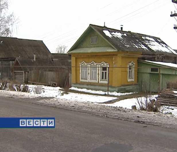 Газификация Кировской области