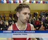 Турнир по боксу памяти Геннадия Буланова