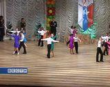 Конкурс спортивных бальных танцев «Давайте потанцуем!»