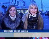 """Победительницы конкурса-фестиваля """"Кремлевские звездочки"""""""