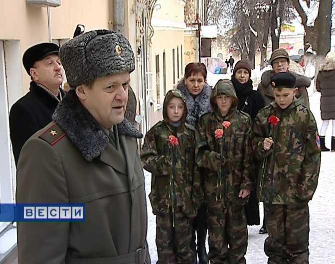 65 лет со дня снятия блокады Ленинграда