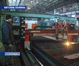 Возрождение  Сосновского  судостроительного завода
