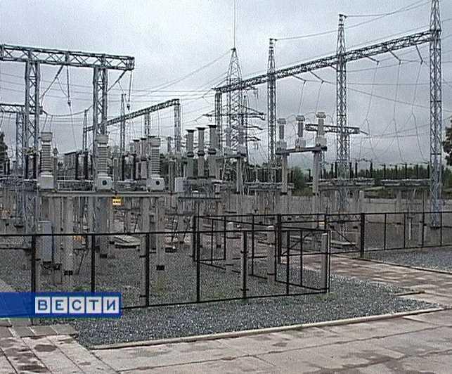 Тариф на технологическое присоединение к электросетям в 2009 году