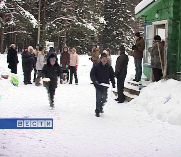 «Зимняя сказка» для детей с ограниченными возможностями