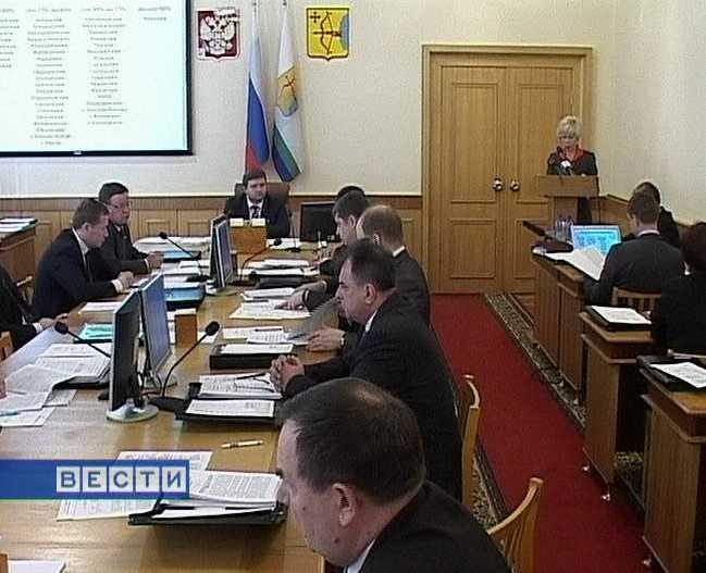 Расходы областного бюджета будут сокращены на полмиллиарда рублей