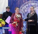 """Итоги конкурса """"Женщина года"""""""