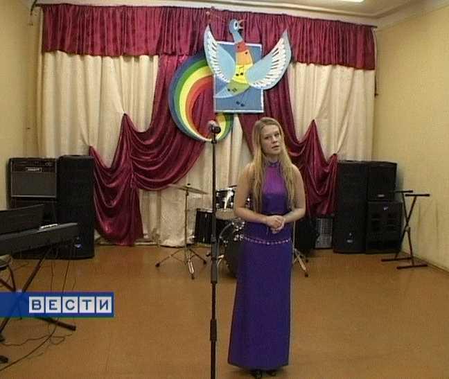 Городской фестиваль вокальных ансамблей