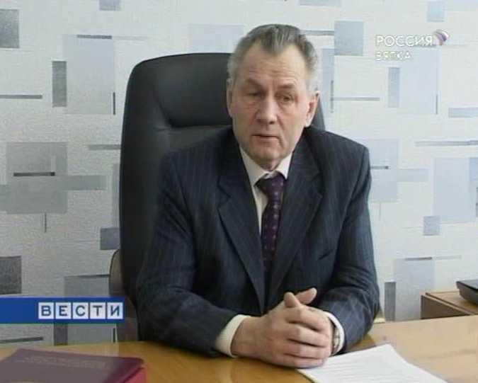 Николай Шаклеин удостоен знака отличия