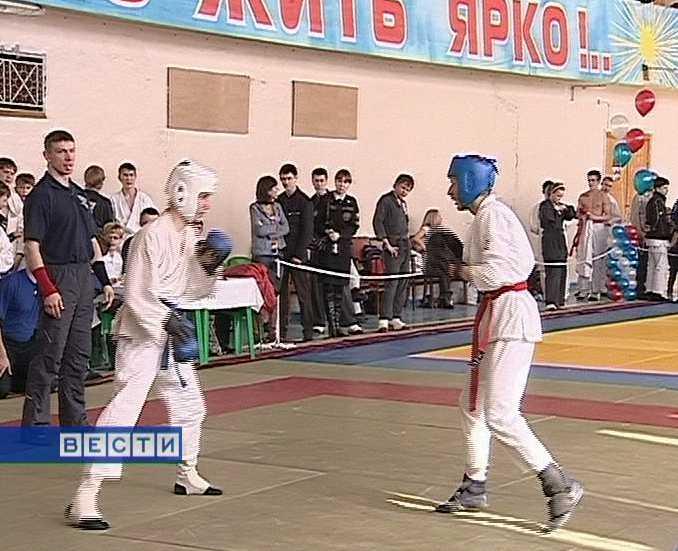 Кубок Братства краповых беретов
