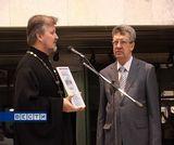 Вручение премии «Вятский горожанин»