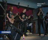 Рок - фестиваль в Нововятске