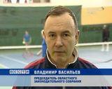 Весенний турнир по теннису