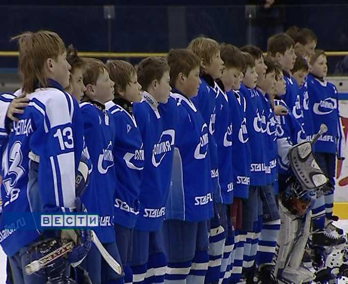 Финал Кубка губернатора по хоккею с шайбой