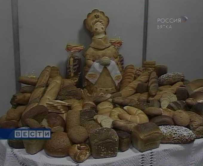 Хлеб вместо лекарства