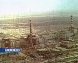 Ликвидатор аварии на Чернобыльской АЭС