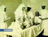 Всемирный день медицинской сестры