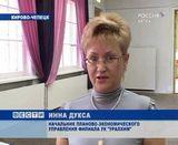 Праздник в Кирово-Чепецке