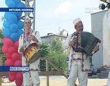 Фестиваль объединяет народы
