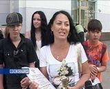 Кировские гитаристы стали дипломантами