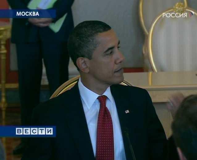 Никита Белых отказался от встречи с Бараком Обамой