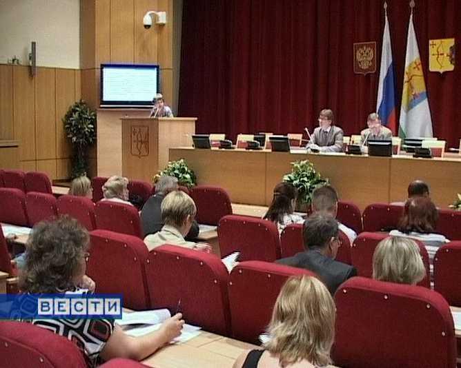 Заседание Совета по реализации национального проекта «Образование»