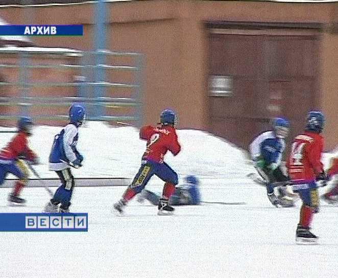Проблемы детской школы хоккея