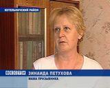 Призывники Котельничского района