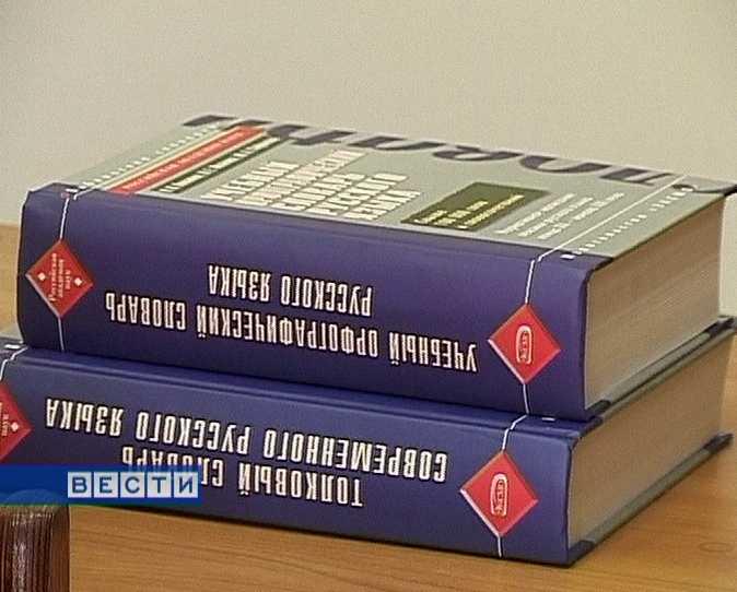 Новый русский язык