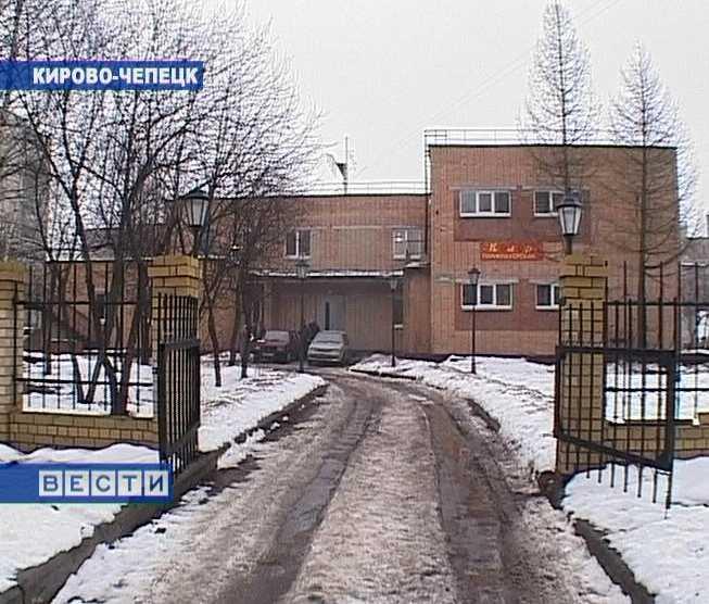 Здание для спортивной школы