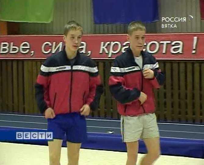 Успехи кировских спортсменов