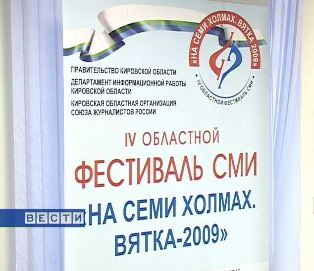 Имидж Кировской области