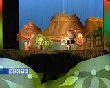 Открытие Театра кукол
