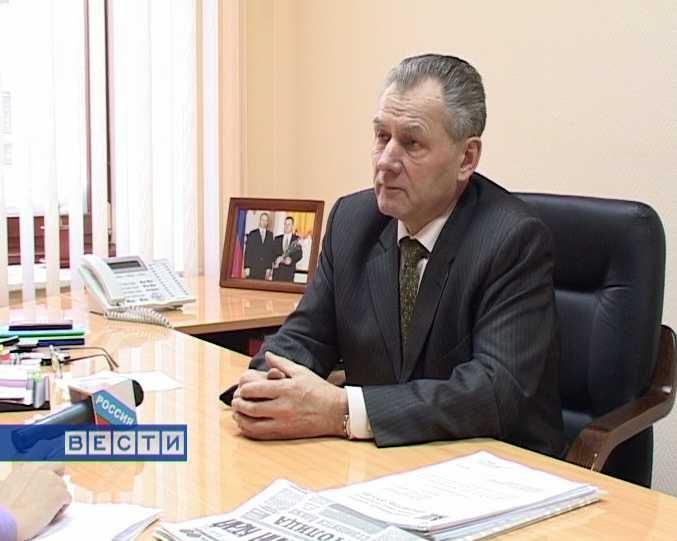 Николай Шаклеин в европейском парламенте