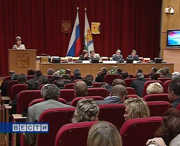 Заседания комитетов