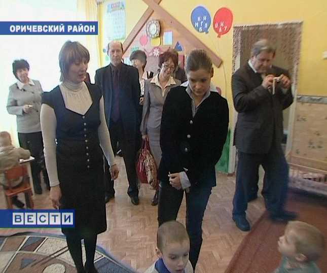 Мария Гайдар проверила работу  соцучреждений