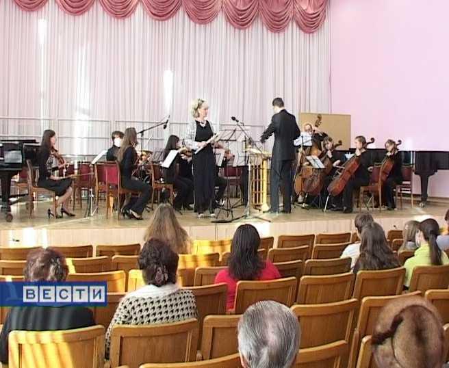 Вятские композиторы