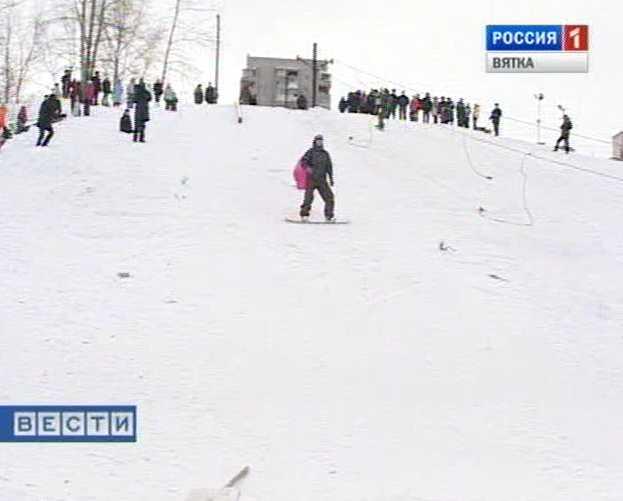 Фестиваль по сноуборду