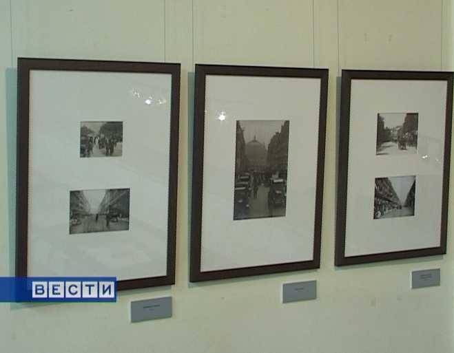Выставка работ Эдгара Дега