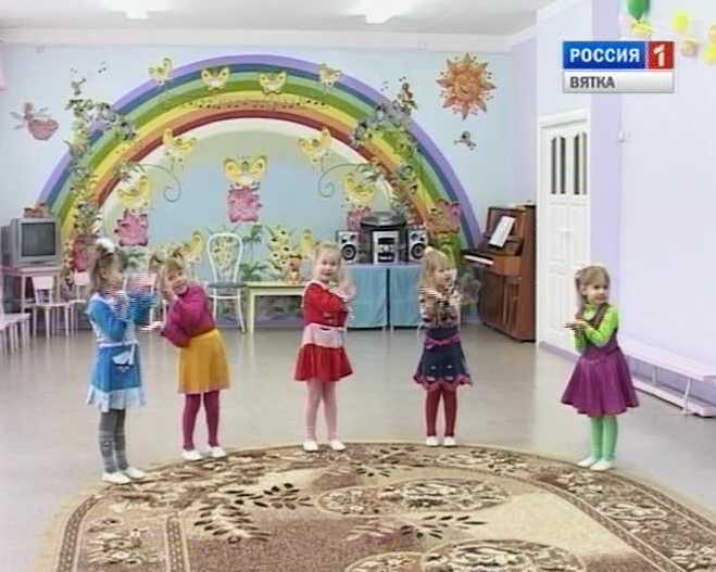 Карантин в детских садах