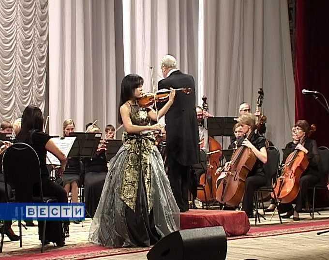 Уникальный концерт