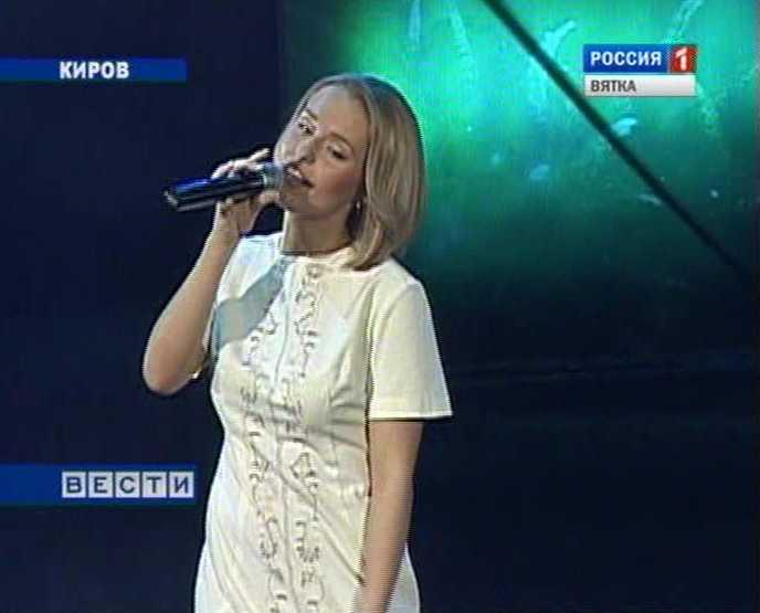 Концерт Екатерины Кузиной