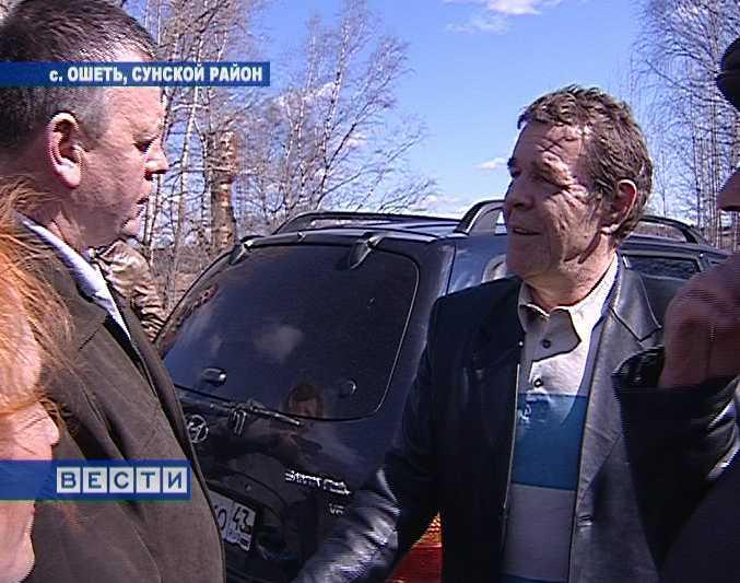 Вятские корни Алексея Булдакова
