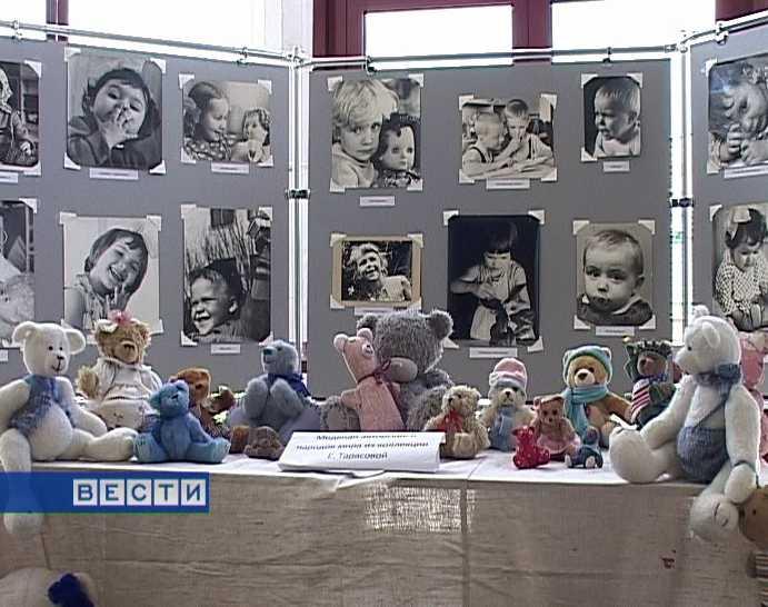 Праздник в Театре кукол