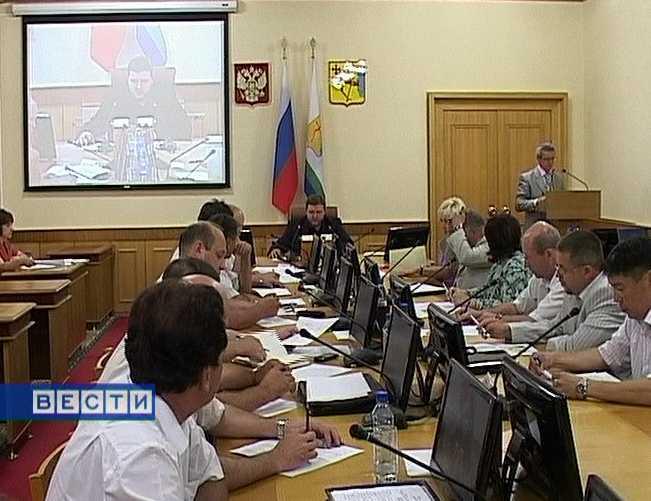 Совет муниципалитетов